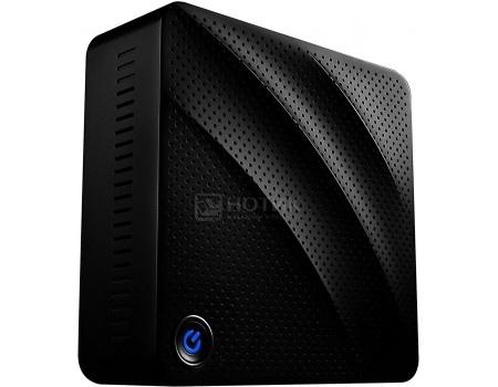 Фотография товара системный блок MSI Cubi N-054XRU (0.0 / Celeron Dual Core N3060 1600MHz/ 4096Mb/ HDD 500Gb/ Intel HD Graphics 400 64Mb) Без ОС [9S6-B12011-054] (59280)