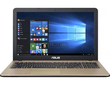 Ноутбук ASUS VivoBook 15 X540UB-GO058T (15.6 TN (LED)/ Core i3 6006U 2000MHz/ 4096Mb/ HDD 500Gb/ NVIDIA GeForce® MX110 2048Mb) MS Windows 10 Home (64-bit) [90NB0IM1-M00760]