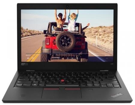 Фотография товара ноутбук Lenovo ThinkPad L380 (13.30 TN (LED)/ Core i3 8130U 2200MHz/ 4096Mb/ SSD / Intel UHD Graphics 620 64Mb) Без ОС [20M5003QRT] (59304)