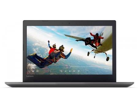 Ноутбук Lenovo IdeaPad 320-15 (15.6 TN (LED)/ A4-Series A4-9120 2200MHz/ 4096Mb/ HDD 500Gb/ AMD Radeon 530 2048Mb) MS Windows 10 Home (64-bit) [80XV006BRK]