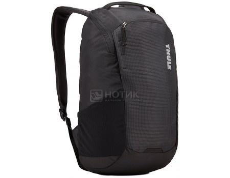 """Фотография товара рюкзак 13"""" Thule EnRoute Backpack 14L, TEBP-313_BLACK, Нейлон, Черный (59322)"""