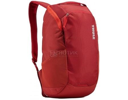 """Рюкзак 13"""" Thule EnRoute Backpack 14L, Нейлон, Красный 3203587 фото"""