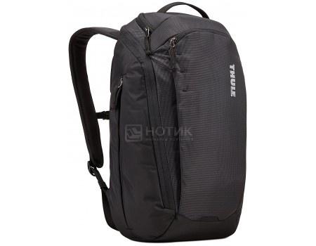 """Фотография товара рюкзак 15,6"""" Thule EnRoute Backpack 23L, TEBP-316_BLACK, Нейлон, Черный (59328)"""
