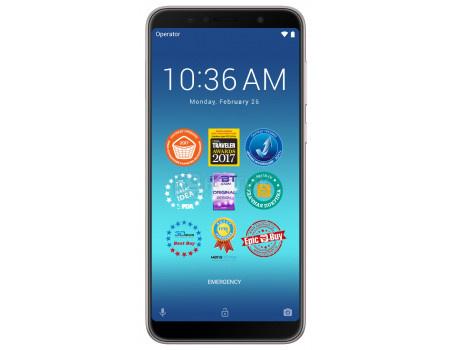 "Фотография товара смартфон ASUS Zenfone Max Pro M1 ZB602KL 32Gb Ram 3Gb (Android 8.1 (Oreo)/SDM636 1800MHz/6.00"" 2160x1080/3072Mb/32Gb/4G LTE ) [90AX00T2-M00060] (59461)"