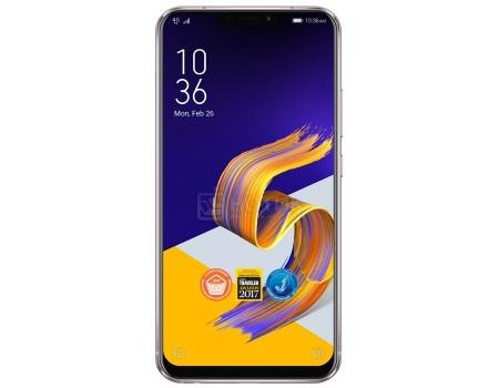 "Фотография товара смартфон ASUS Zenfone 5 ZE620KL 64Gb Ram 4Gb (Android 8.0 (Oreo)/SDM636 1800MHz/6.2"" 2246x1080/4096Mb/64Gb/4G LTE ) [90AX00Q3-M00190] (59462)"