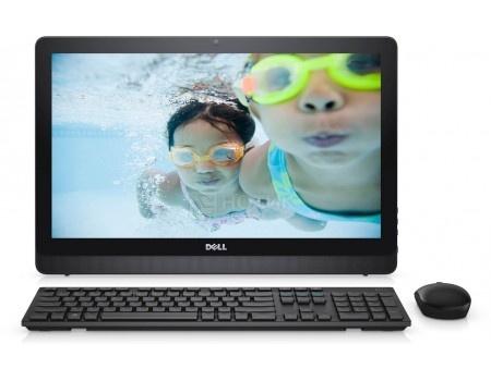 Фотография товара моноблок Dell Inspiron 3277 (21.5 IPS (LED)/ Core i3 7130U 2700MHz/ 4096Mb/ HDD 1000Gb/ Intel HD Graphics 620 64Mb) Linux OS [3277-2198] (59463)