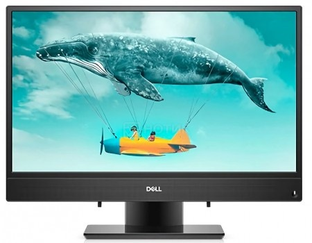 Фотография товара моноблок Dell Inspiron 3277 (21.5 IPS (LED)/ Core i3 7130U 2700MHz/ 4096Mb/ HDD 1000Gb/ Intel HD Graphics 620 64Mb) MS Windows 10 Home (64-bit) [3277-2372] (59464)