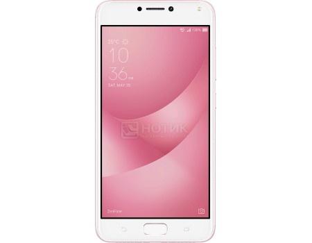 Смартфон ASUS Zenfone 4 Max ZC554KL 32Gb Ram 3Gb (Android 7.0 (Nougat)/MSM8937 1400MHz/5.5