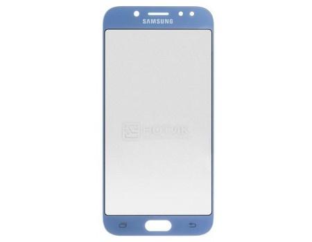 Фотография товара защитное стекло TFN для смартфона Samsung Galaxy J7 2017 голубое TFN-SP-05-029G3BL (59481)