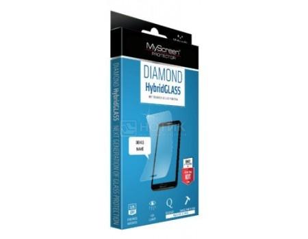 Защитное стекло Lamel для смартфона Xiaomi Redmi 4/4X DIAMOND HybridGLASS EA Kit M3143HG фото
