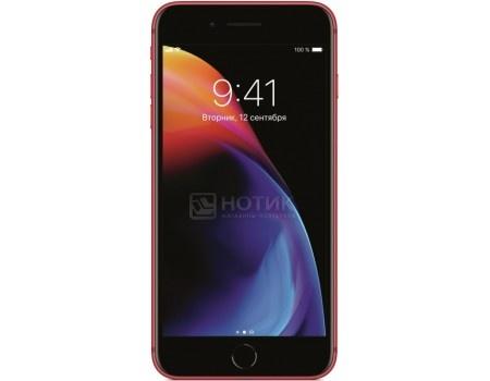 "Смартфон Apple iPhone 8 256Gb Red (iOS 11/A11 Bionic 2400MHz/4.70"" 1334x750/2048Mb/256Gb/4G LTE ) [MRRN2RU/A]"