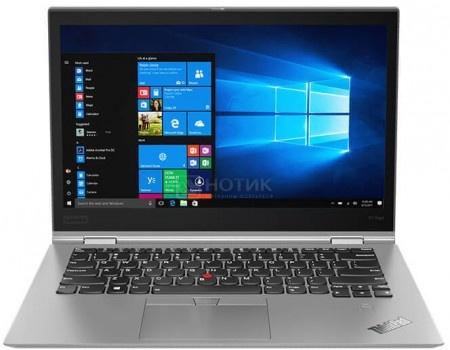 Фотография товара ультрабук Lenovo ThinkPad X1 Yoga 3nd Gen (14.0 IPS (LED)/ Core i7 8550U 1800MHz/ 16384Mb/ SSD / Intel UHD Graphics 620 64Mb) MS Windows 10 Professional (64-bit) [20LF000TRT] (59550)