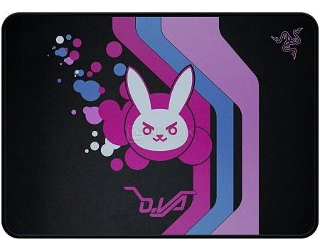 Коврик для мыши игровой Razer Goliathus D.Va M Mixed, Рисунок RZ02-01072200-R3M1