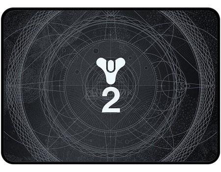 Коврик для мыши игровой Razer Goliathus Destiny 2 Speed Medium, Черный RZ02-01072100-R3M1