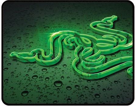 Коврик для мыши игровой Razer Goliathus Speed Terra Small, Зеленый RZ02-01070100-R3M2