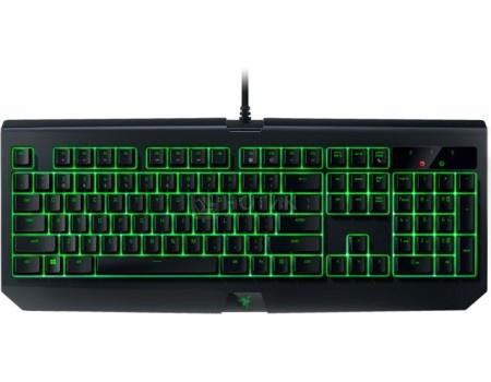 Картинка для Клавиатура проводная Razer BlackWidow Ultimate 2017 (Green Switch), Черный RZ03-01703600-R3R1