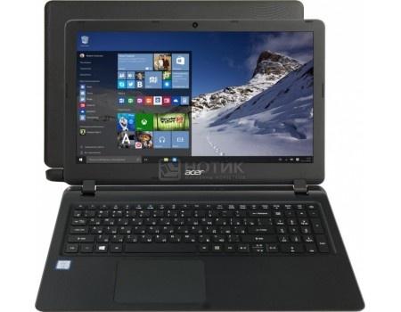 Фотография товара ноутбук Acer Extensa EX2540-3485 (15.60 TN (LED)/ Core i3 6006U 2000MHz/ 4096Mb/ HDD 1000Gb/ Intel HD Graphics 520 64Mb) MS Windows 10 Home (64-bit) [NX.EFHER.031] (59632)