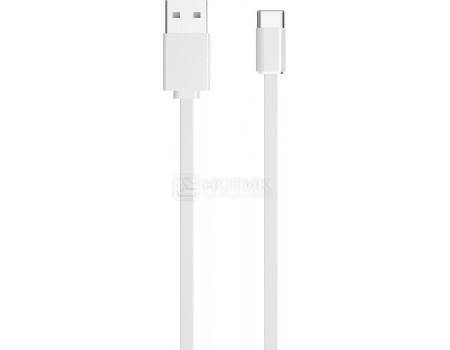 Кабель ASUS USB Type-C - USB, 0,9м, Белый 90AC02K0-BCA001