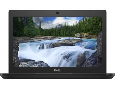 Фотография товара ноутбук Dell Latitude 5290 (12.5 TN (LED)/ Core i3 7130U 2700MHz/ 4096Mb/ HDD 500Gb/ Intel HD Graphics 620 64Mb) Linux OS [5290-1443] (59694)
