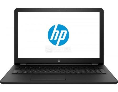 Ноутбук HP 15-ra032ur (15.6 TN (LED)/ Celeron Dual Core N3060 1600MHz/ 4096Mb/ HDD 500Gb/ Intel HD Graphics 400 64Mb) Free DOS [3LG87EA]