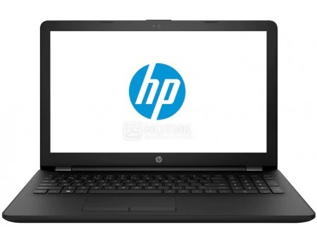 Ноутбук HP 15-bs157ur (15.6 TN (LED)/ Core i3 5005U 2000MHz/ 4096Mb/ HDD 500Gb/ Intel HD Graphics 5500 64Mb) MS Windows 10 Home (64-bit) [3XY58EA]
