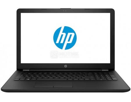 Ноутбук HP 15-bs158ur (15.6 TN (LED)/ Core i3 5005U 2000MHz/ 4096Mb/ HDD 500Gb/ Intel HD Graphics 5500 64Mb) Free DOS [3XY59EA]