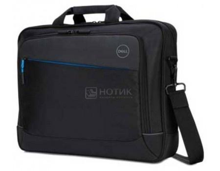 """Фотография товара сумка 15,6"""" Dell Professional Business Case, Нейлон, Черный 460-BCFK (59703)"""