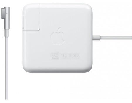 Зарядное устройство Apple 60W MagSafe 2 для MacBook and 13 MacBook Pro MC461Z/A Белый.
