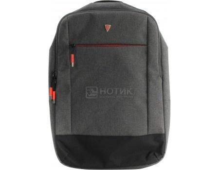 """Фотография товара рюкзак 15.6"""" Sumdex PON-261GY, Полиэстер, Серый (59756)"""