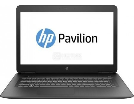 Фотография товара ноутбук HP Pavilion 17-ab311ur (17.3 IPS (LED)/ Core i7 7500U 2700MHz/ 16384Mb/ HDD 1000Gb/ NVIDIA GeForce® GTX 1050 4096Mb) MS Windows 10 Home (64-bit) [2PQ47EA] (59797)