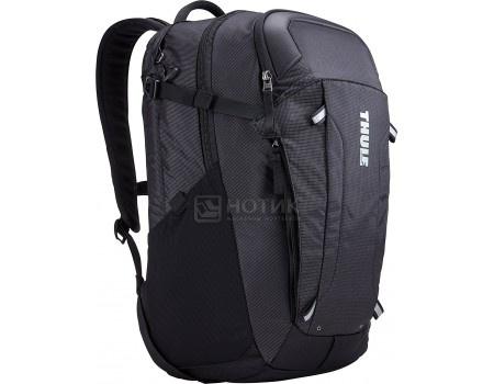 """Фотография товара рюкзак 15,6"""" Thule EnRoute 2 Blur TEBD-217_BLACK, Нейлон, Черный (59806)"""