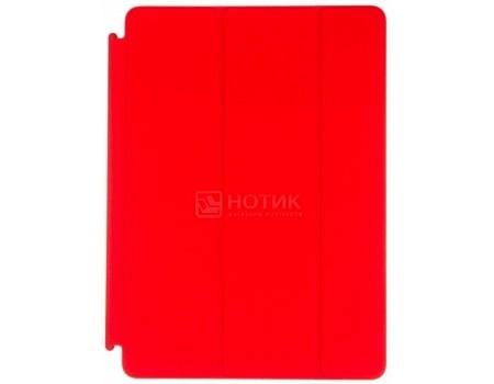 Чехол-обложка для планшета Apple iPad 9,7 iPad Apple Smart Cover, Полиуретан, Красный MR632ZM/A фото