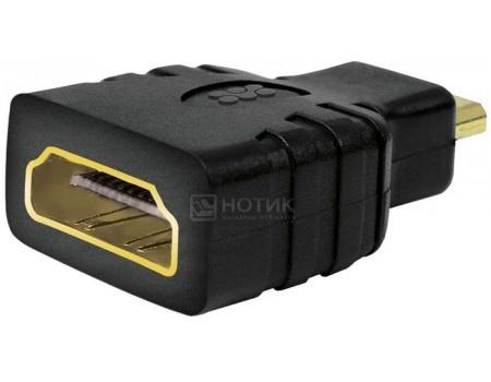Адаптер Prolink (micro HDMI  - HDMI) , Черный