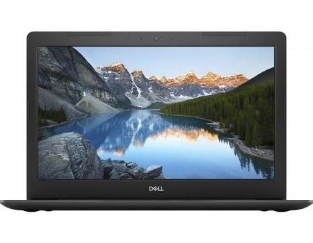 Фотография товара ноутбук Dell Inspiron 5570 (15.6 TN (LED)/ Core i5 8250U 1600MHz/ 4096Mb/ HDD 1000Gb/ AMD Radeon 530 2048Mb) MS Windows 10 Home (64-bit) [5570-7833] (59924)