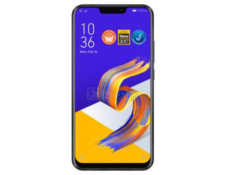 "Фотография товара смартфон ASUS Zenfone 5Z ZS620KL 256Gb Ram 8Gb (Android 8.0 (Oreo)/SDM845 2700MHz/6.20"" 2246x1080/8192Mb/256Gb/4G LTE ) [90AZ01R1-M00850] (59931)"