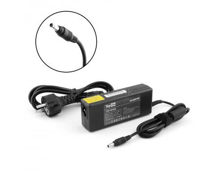 Зарядное устройство TopON TOP-HP90B 90W для ноутбуков HP 500, 550, Compaq 6520, 6820, Pavilion DM3-1000, DV1000 Series. 18.5V 4.9A ( 4.8x1.7mm)