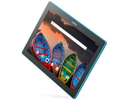 "Фотография товара планшет Lenovo TAB 10 TB-X103F (Android 6.0 (Marshmallow)/Snapdragon 210 1300MHz/10.1"" 1280x800/1024Mb/16Gb/ ) [ZA1U0077RU] (59949)"