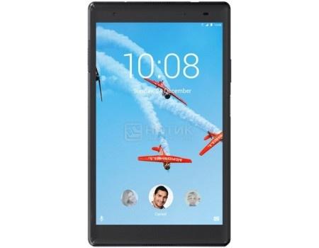 "Фотография товара планшет Lenovo TAB 4 8 Plus TB-8704X 16Gb LTE Black (Android 7.0 (Nougat)/MSM8953 2000MHz/8.0"" 1920x1200/3072Mb/16Gb/4G LTE ) [ZA230018RU] (59972)"