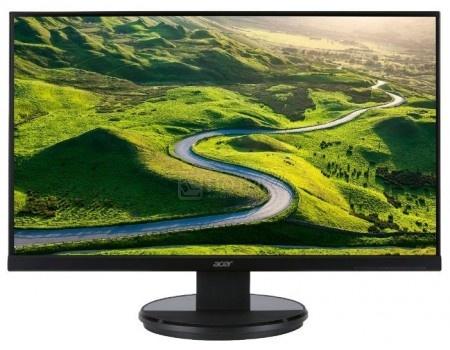 """Фотография товара монитор 27"""" Acer K272HLEbd, FHD, VA, VGA, DVI, Черный UM.HX3EE.E01 (59992)"""
