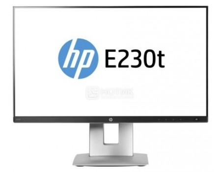 HP EliteDisplay E230t
