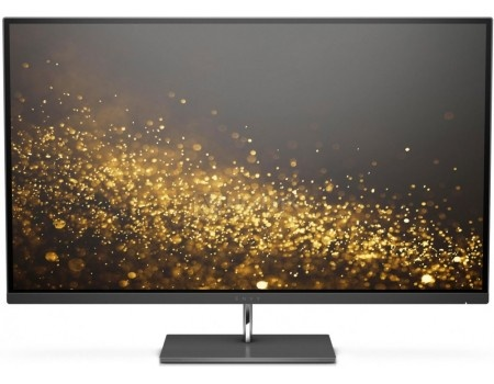 "Монитор 27"" HP Envy 27s, UHD, IPS, 2xHDMI, DP, Черный Y6K73AA"