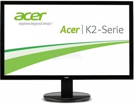 """Монитор 27"""" Acer K272HULDbmidpx, WQXGA, IPS, HDMI, DVI, DP, Черный UM.HX2EE.D01"""