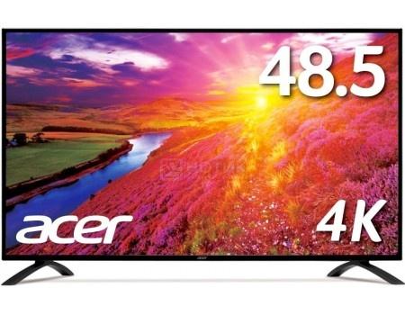"""Фотография товара монитор 48.5"""" Acer EB490QKbmiiipx, UHD, IPS, DP, 2xHDMI, VGA, Черный UM.SE0EE.001 (60038)"""