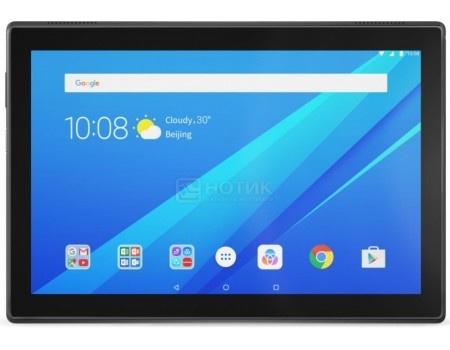 "Фотография товара планшет Lenovo TAB 4 10 TB-X304L 32Gb Black (Android 7.0 (Nougat)/MSM8917 1400MHz/10.10"" 1280x800/2048Mb/32Gb/4G LTE ) [ZA2K0132RU] (60044)"