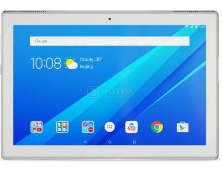 "Фотография товара планшет Lenovo TAB 4 10 TB-X304L 32Gb White (Android 7.0 (Nougat)/MSM8917 1400MHz/10.10"" 1280x800/2048Mb/32Gb/4G LTE ) [ZA2K0123RU] (60045)"