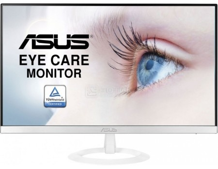 "Фотография товара монитор 27"" ASUS VZ279HE-W, FHD, IPS, VGA, 2xHDMI, Белый 90LM02XD-B01470 (60048)"