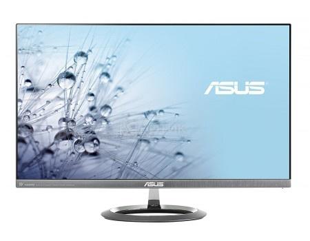 """Фотография товара монитор 25"""" ASUS Designo MX25AQ, WQXGA, IPS, DP, 3xHDMI, Серый/Черный 90LM01P0-B01670 (60051)"""