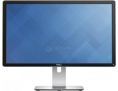 """Фотография товара монитор 24"""" Dell P2415Q, UHD, IPS, 2xDP, miniDP, HDMI. 4xUSB 3.0 Черный/Серебристый 2415-1705 (60079)"""