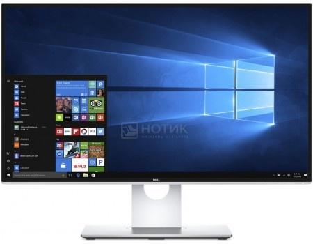 "Фотография товара монитор 27"" Dell U2717D White, WQXGA, IPS, DP, miniDP, HDMI. 4xUSB 3.0 Белый 2717-6677 (60085)"