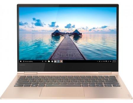 Фотография товара ультрабук Lenovo Yoga 730-13 (13.30 IPS (LED)/ Core i7 8550U 1800MHz/ 8192Mb/ SSD / Intel UHD Graphics 620 64Mb) MS Windows 10 Home (64-bit) [81CT003QRU] (60118)